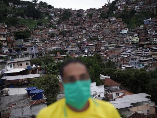 Periferia e pandemia
