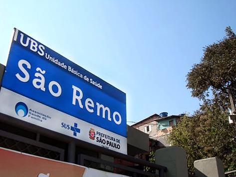 UBS surpreende no atendimento da Covid