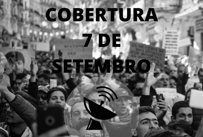 Especial 7 de setembro - Por Isabel Vernier: Ouvindo a(s) voz(es) do povo