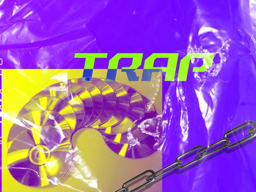 """""""O trap é o futuro"""""""