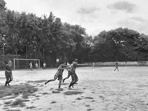 Cuidados na prática esportiva durante a pandemia