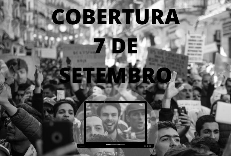 Especial 7 de setembro - Por Beatriz Nogueira: Uma experiência nova