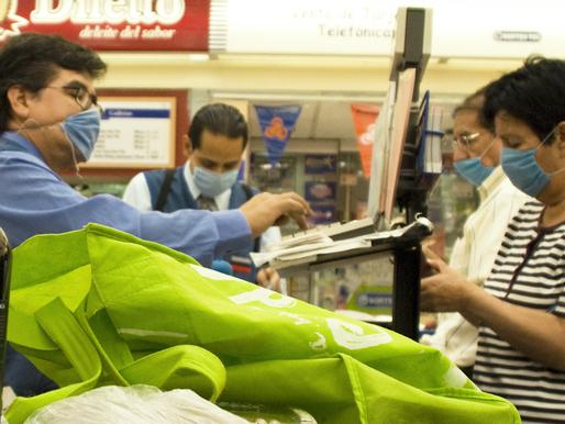 Comércio na Pandemia: a realidade dos trabalhadores que não puderam se isolar