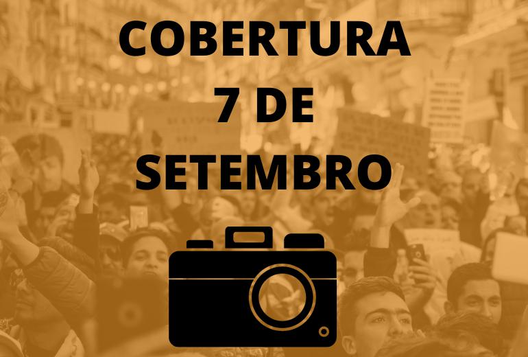Especial 7 de setembro - Por Mateus Cerqueira: A democracia é logo ali, só não se perca no caminho