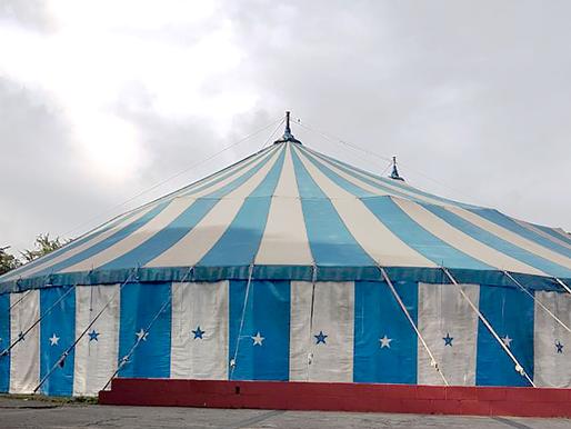 O espetáculo continua: a luta pelo Circo Escola