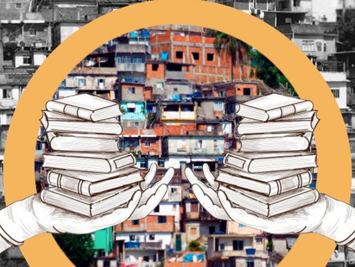 "Capítulo 3: As editoras — Série ""Literatura periférica na pandemia"""