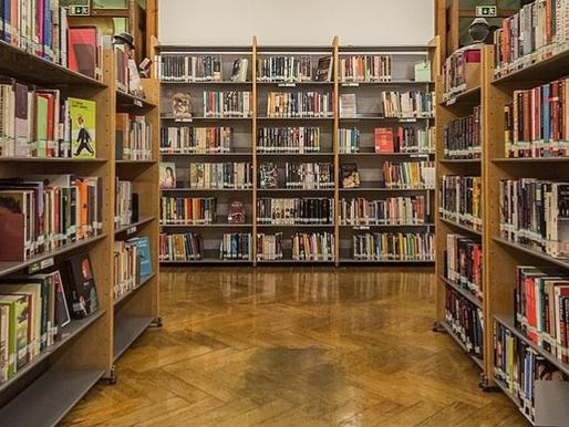 Bibliotecas na pandemia e exemplos de solidariedade