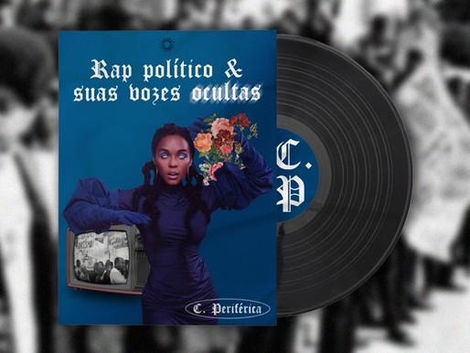 Rap político e suas vozes ocultas