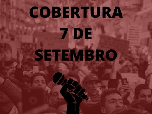 Especial 7 de setembro - Por Pedro Fagundes: 7 de setembro, um feriado... interessante