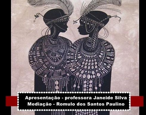 Rede São Remo organiza passeio virtual ao Museu Afro Brasil