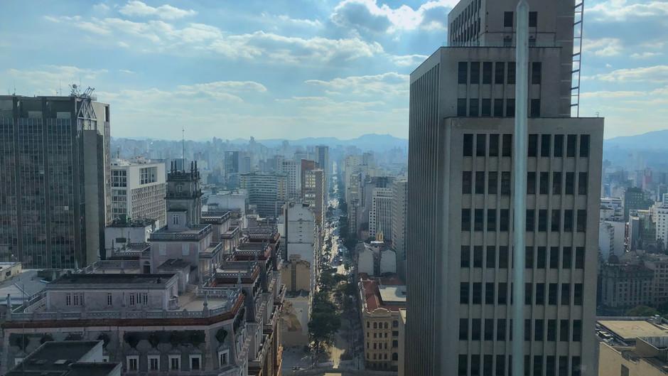 Revisão do Plano Diretor Estratégico 2021 da cidade de São Paulo tramita na Câmara Municipal