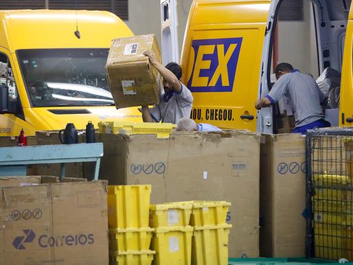 A privatização dos correios sairá do papel?