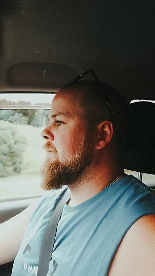 Caleb Griffiths Director of Astro Builders Ltd Whangārei Northland