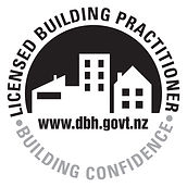 Licensed Building Practitioners LBP Logo