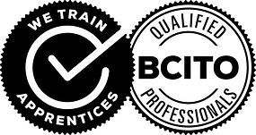 Approved BCITO Trainer Logo