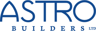 Astro Builders Ltd Logo
