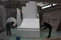 Sculpture monumentale