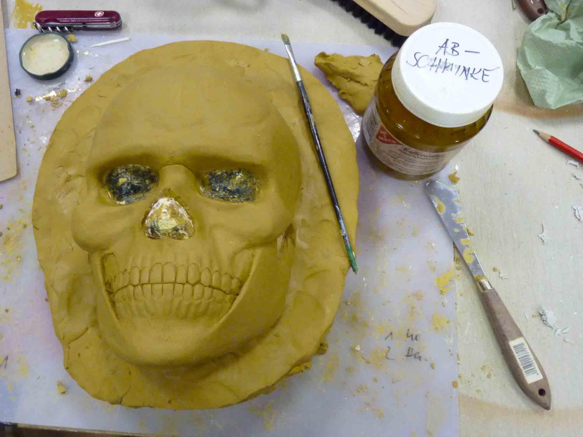 masque souple