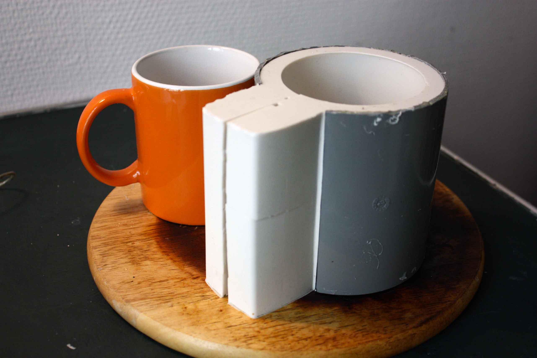 mug cassable