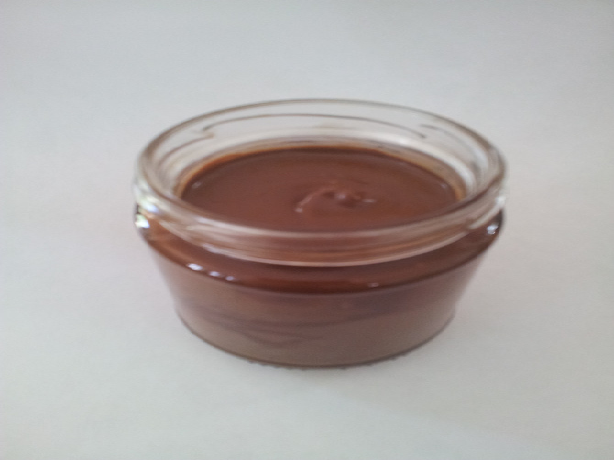 ממרח שוקולד בריא לילדים? להכין לבד