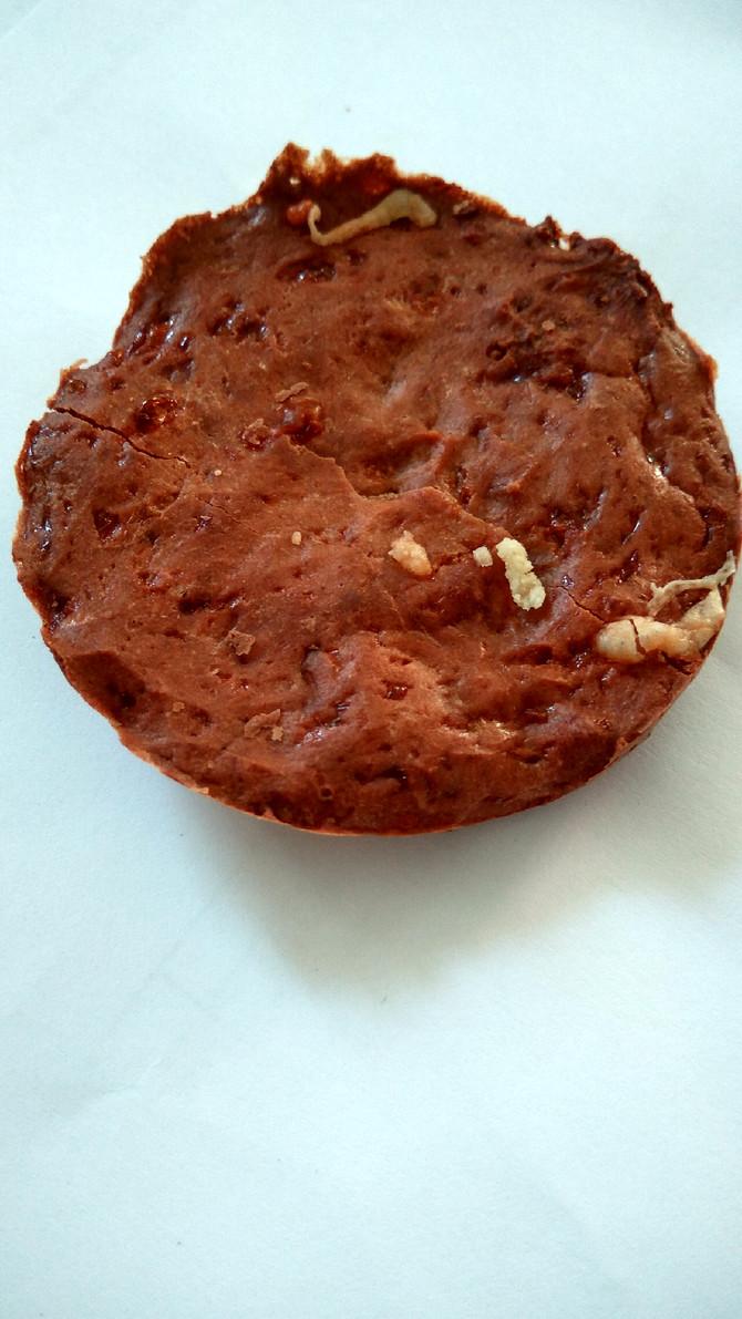 לחמניות גבינה(בורקס) מקמח שקדים מופחת שומן ללא גלוטן שלנו
