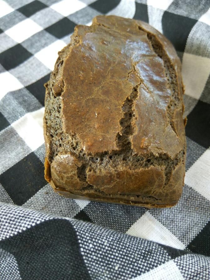 לחם שחור (מטחינה) - דרמות