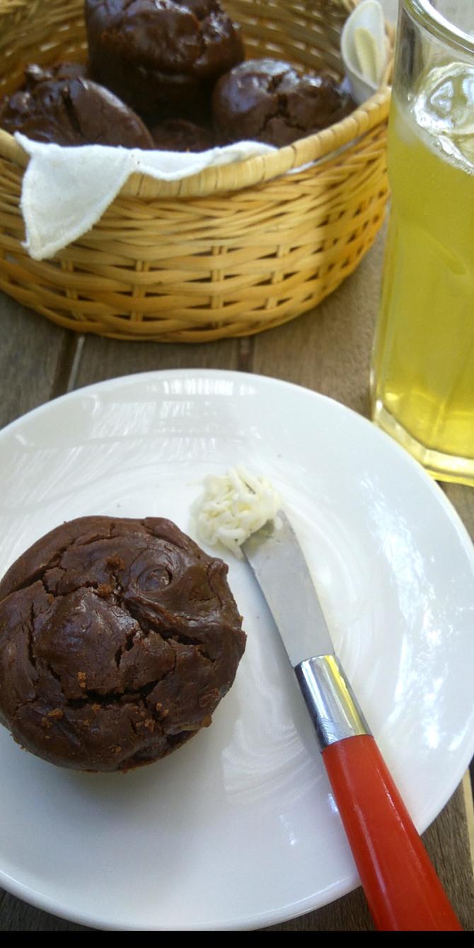 לחמניות שוקולד ללא קמח/גלוטן, פרווה. איזה טיפוס אתם?
