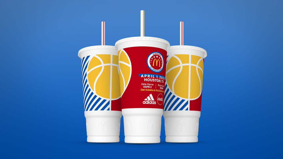 McDonald's All American