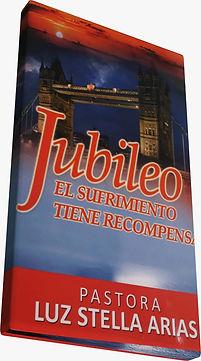 Jubileo Pastora Luz Stella Arias