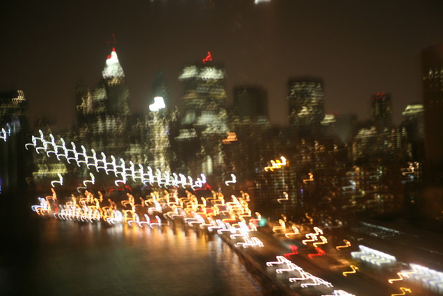BIG CITYLIGHTS