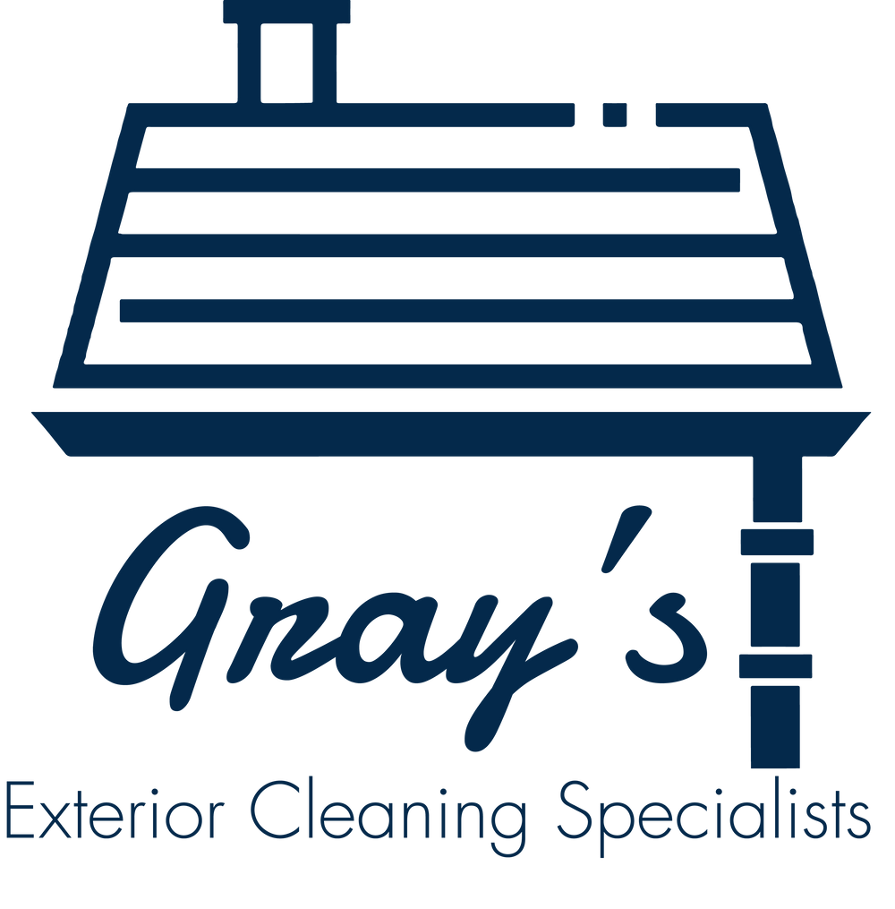 Gray's Exterior Cleaning