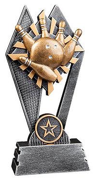 Bowling Sun Ray Award