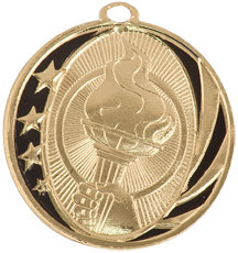 Torch Midnite Star Medal