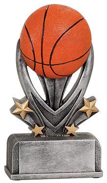 Basketball Varsity Sports Resin