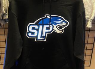 In Stock SLP Hoodies!