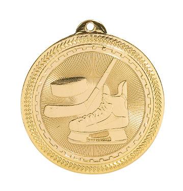 Hockey BriteLazer Medal