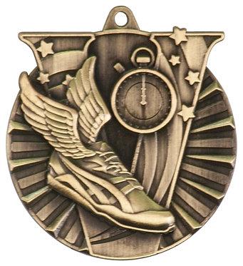 Track Varsity Medal