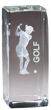 Female Golf Collegiate Series