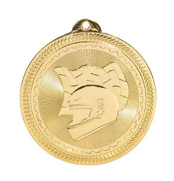 Racing BriteLazer Medal