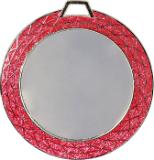 Pink Bling Medal Insert Holder - HR947