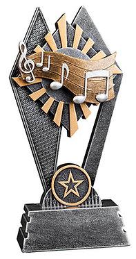 Music Sun Ray Award