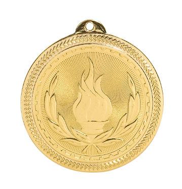 Victory BriteLazer Medal