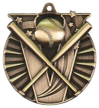 Baseball Varsity Medal