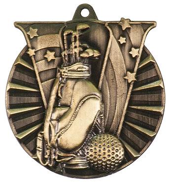 Golf Varsity Medal
