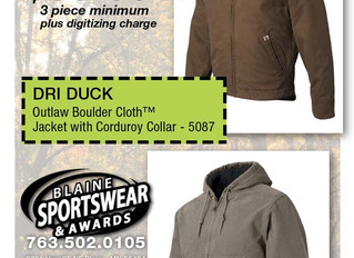 Winter Jacket Sale