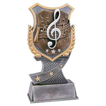 Music Shield Award