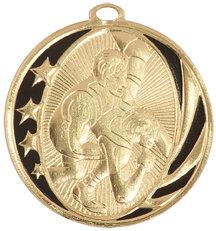 Wrestling Midnite Star Medal