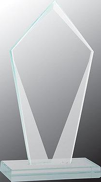 Diamond Jade Glass Award