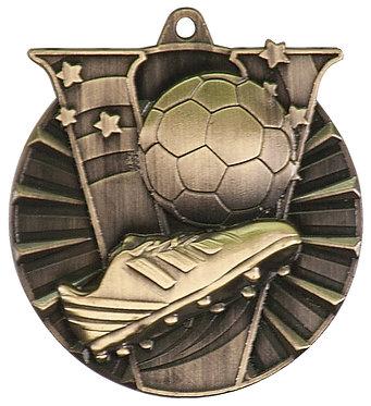 Soccer Varsity Medal