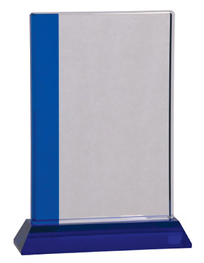 Blue Edge Premier Crystal